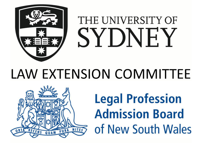 Law Extension Committee