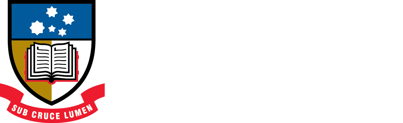 The University of Adelaide's Catalog