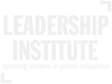 Leadership Institute - Department of Education WA