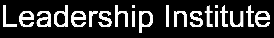 Leadership Institute - Department of Education WA
