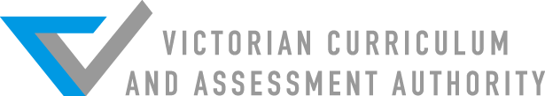 Victorian Curriculum and Assessment Authority (VCAA)