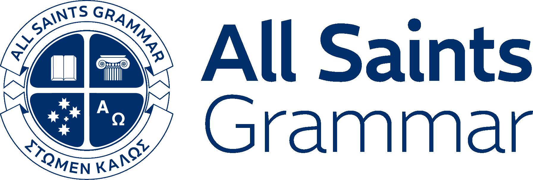 All Saints Grammar School